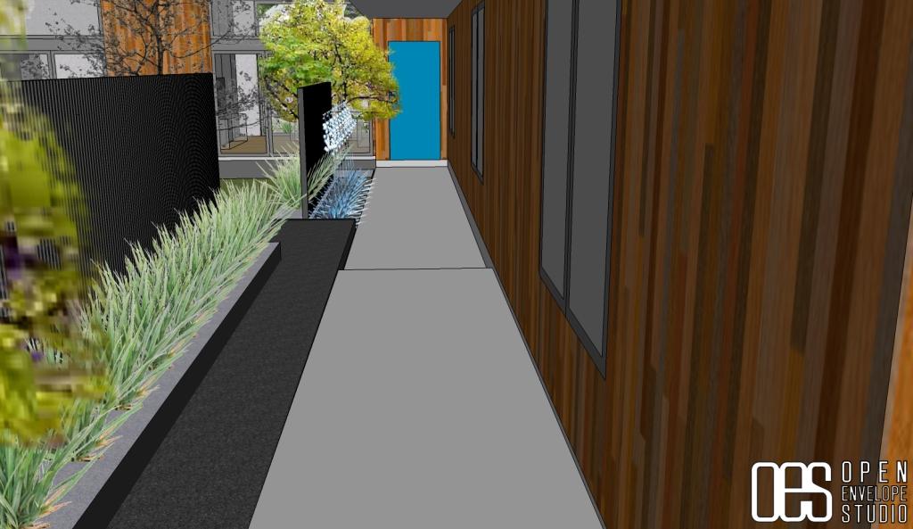 Abbenante Residence – Open Envelope Studio